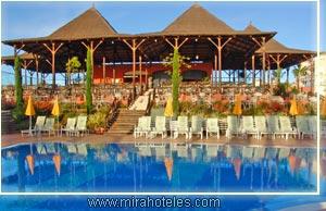 Hotel puerto antilla grand hotel situado en islantilla s n 21449 islantilla huelva tel fono - Puerto antilla grand hotel ...