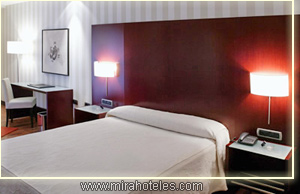 hotel lerida capital:
