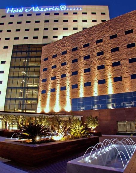 Hotel nazar es business spa golf y relax en granada - Hotel de lujo en granada ...