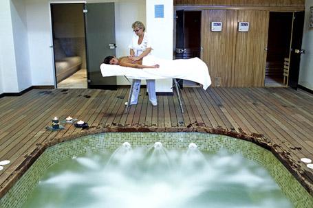 Hotel puerto antilla nuevos programas de relax y bienestar - Puerto antilla grand hotel ...