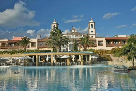 Resultado de imagen de Los hoteles de Lopesan