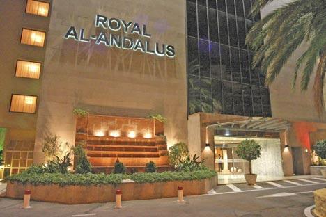 Royal premier hoteles for Hoteles familiares mediterraneo