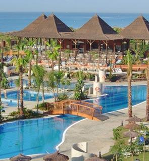Puerto antilla gran hotel - Puerto antilla grand hotel ...